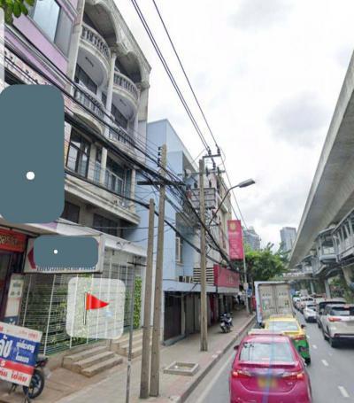 อาคารพาณิชย์ 40000 กรุงเทพมหานคร เขตบางนา บางนา